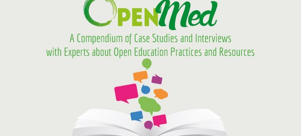 COMPENDIUM OF CASE STUDIES OF OPEN EDUCATION IN THE MEDITERRANEAN